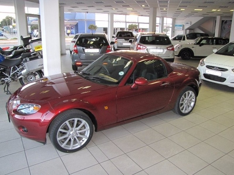 used mazda mx 5 mx5 hard top for sale in eastern cape id 2422880. Black Bedroom Furniture Sets. Home Design Ideas