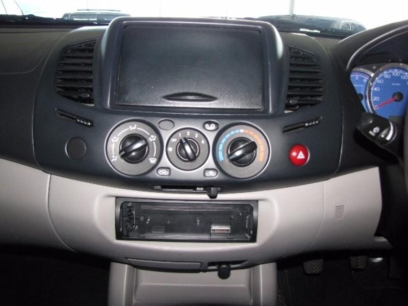 Used Mitsubishi Triton Triton Club Cab Diesel For Sale In