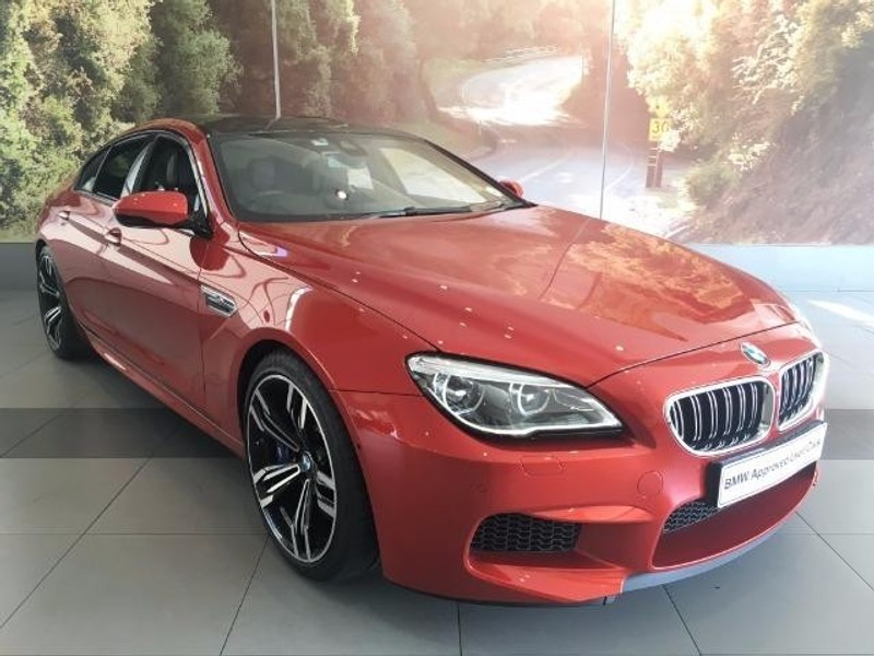 used bmw m6 m6 gran coupe m dct for sale in gauteng id 2426230. Black Bedroom Furniture Sets. Home Design Ideas