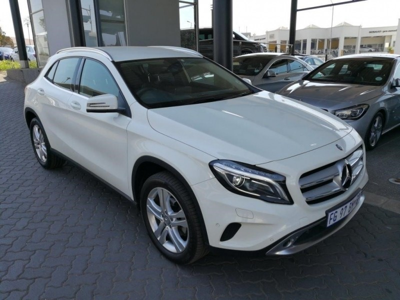 used mercedes benz gla class gla200 urban auto for sale in. Black Bedroom Furniture Sets. Home Design Ideas
