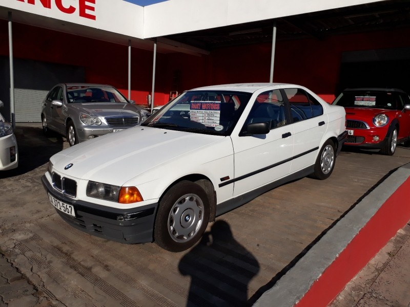 used bmw 3 series 316i e36 for sale in western cape id 2427820. Black Bedroom Furniture Sets. Home Design Ideas