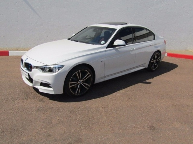 used bmw 3 series 320d m sport auto for sale in gauteng id 2430030. Black Bedroom Furniture Sets. Home Design Ideas