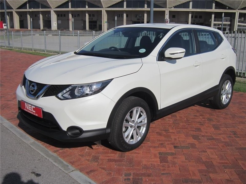 used nissan qashqai 1 2t acenta cvt for sale in eastern. Black Bedroom Furniture Sets. Home Design Ideas