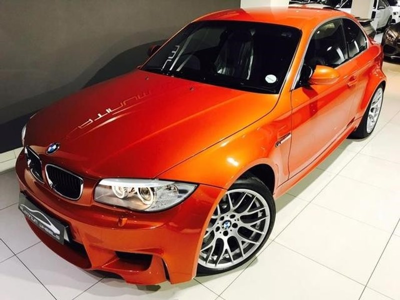 used bmw m1 1 m coupe for sale in gauteng id 2431194. Black Bedroom Furniture Sets. Home Design Ideas