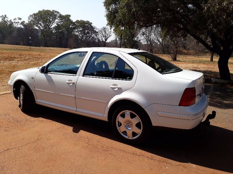 used volkswagen jetta 4 1 9 tdi highline for sale in