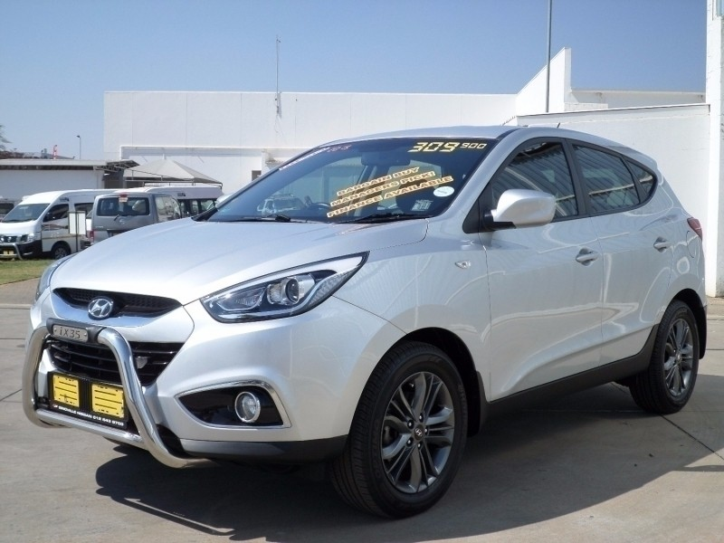 used hyundai ix35 1 7 crdi premium for sale in gauteng id 2434512. Black Bedroom Furniture Sets. Home Design Ideas