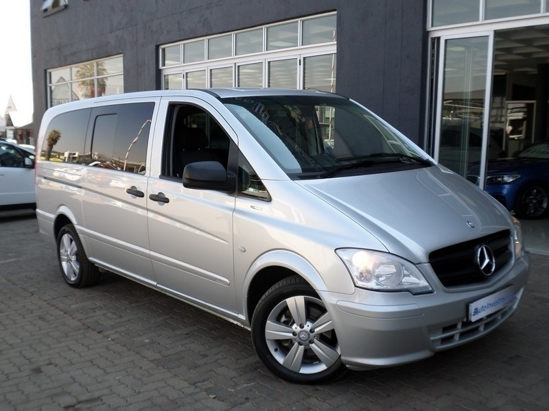 used mercedes benz vito 122 cdi shuttle for sale in gauteng id 2435104. Black Bedroom Furniture Sets. Home Design Ideas