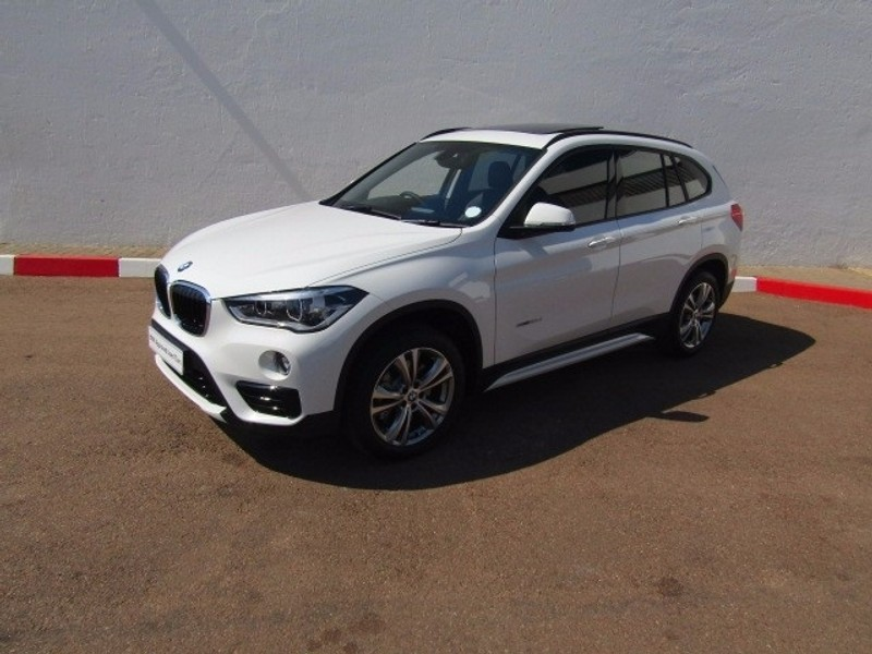 used bmw x1 sdrive20d sport line auto for sale in gauteng id 2435536. Black Bedroom Furniture Sets. Home Design Ideas
