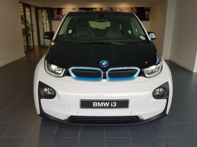 used bmw i3 for sale in western cape id 2435542. Black Bedroom Furniture Sets. Home Design Ideas