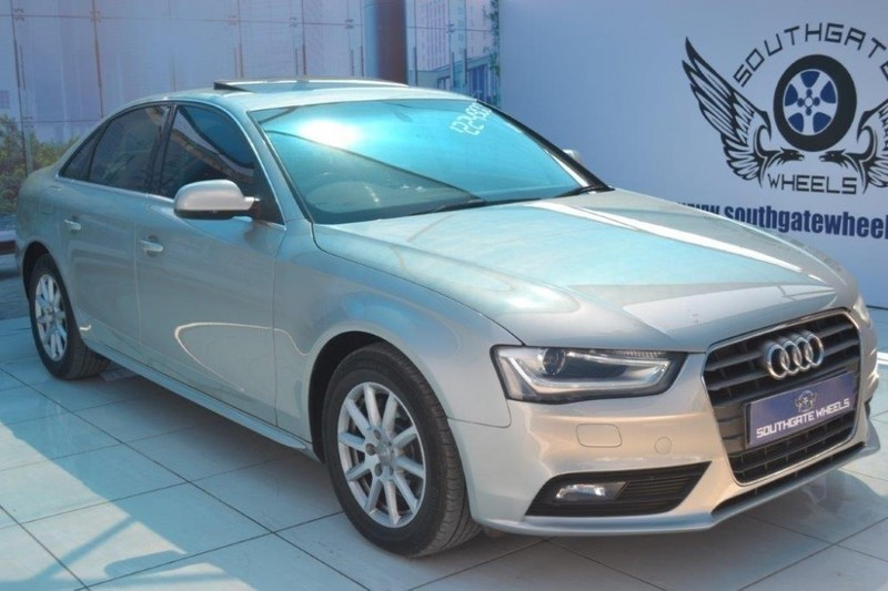 2014 audi a4 manual transmission for sale