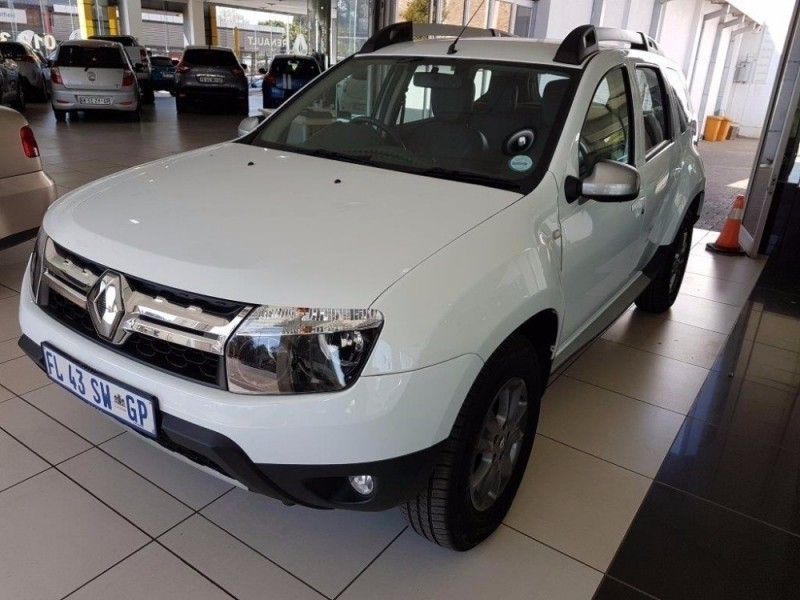 used renault duster 1 5 dci dynamique 4x4 for sale in gauteng id 2438844. Black Bedroom Furniture Sets. Home Design Ideas
