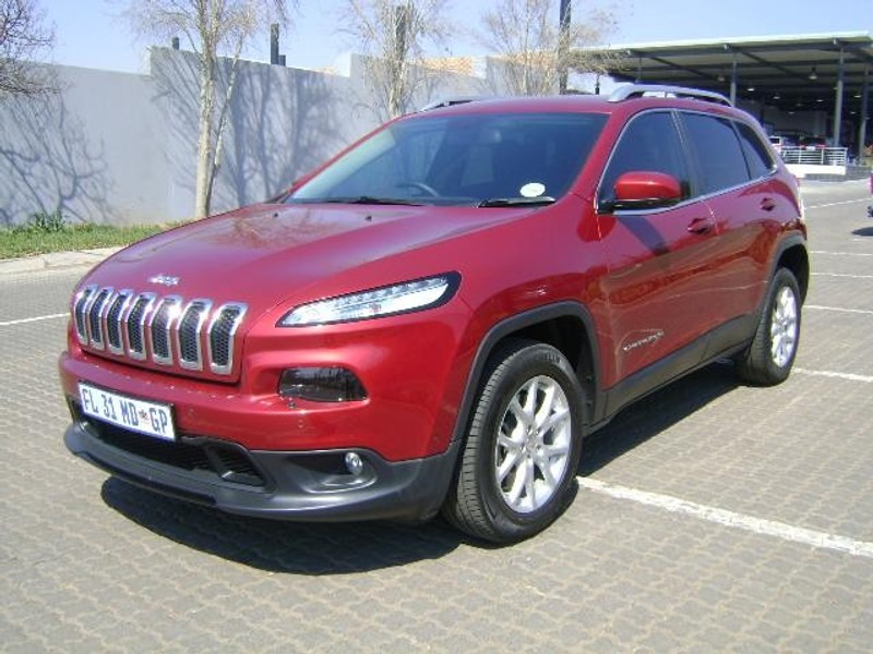 used jeep cherokee 2 4 longitude for sale in gauteng id 2440858. Black Bedroom Furniture Sets. Home Design Ideas