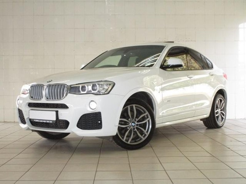used bmw x4 xdrive30d m sport for sale in gauteng id 2441910. Black Bedroom Furniture Sets. Home Design Ideas
