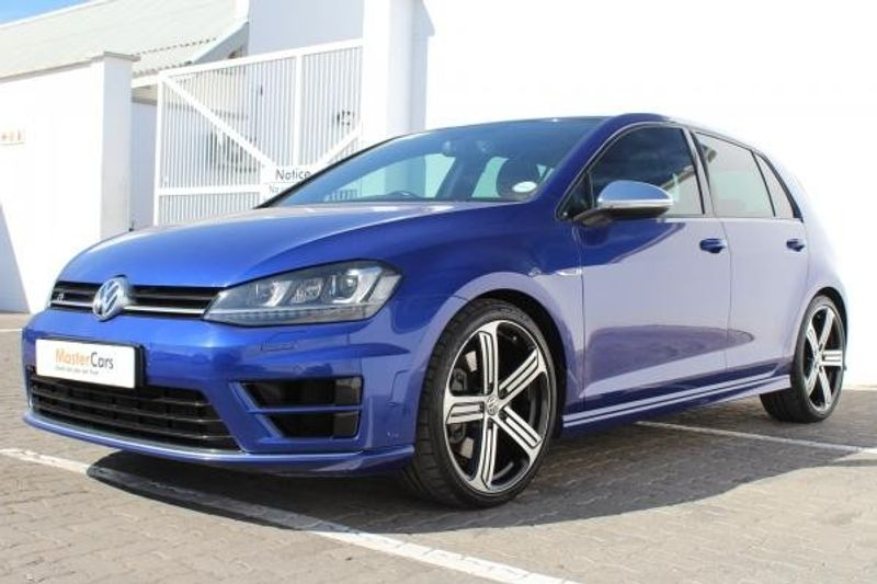 used volkswagen golf golf vii 2 0 tsi r dsg for sale in eastern cape id 2442654. Black Bedroom Furniture Sets. Home Design Ideas