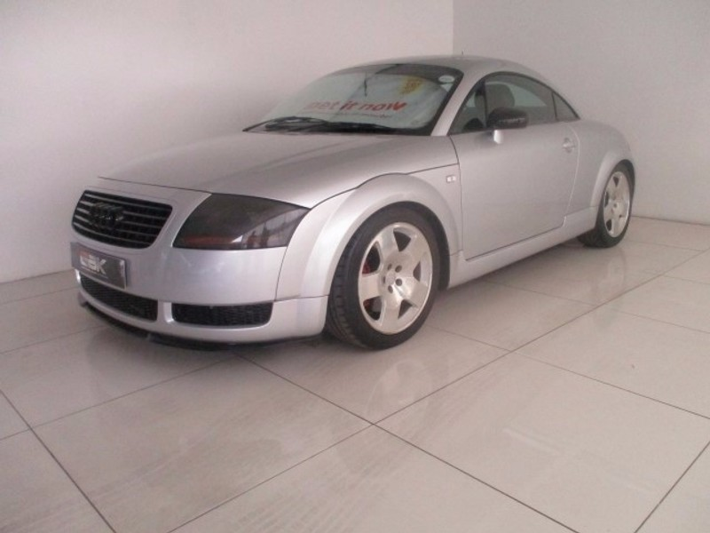 used audi tt coupe quattro for sale in gauteng cars. Black Bedroom Furniture Sets. Home Design Ideas