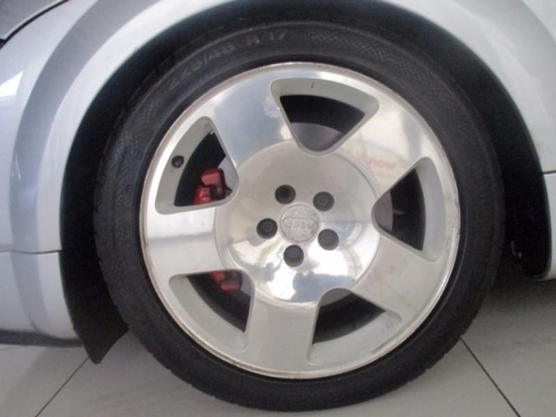 Used audi tt coupe quattro for sale in gauteng id 2442938 for 2000 audi tt window regulator