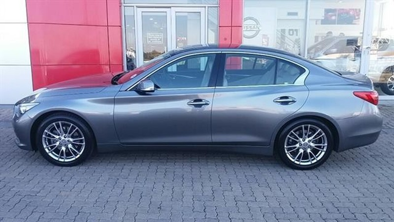 used infiniti q50 2 2d premium auto for sale in gauteng id 2443322. Black Bedroom Furniture Sets. Home Design Ideas
