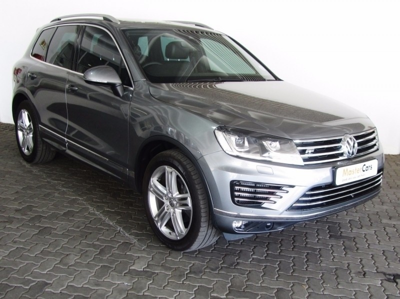 used volkswagen touareg gp 3 0 v6 tdi luxury tip for sale in gauteng id 2444080. Black Bedroom Furniture Sets. Home Design Ideas