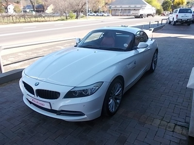 Used Bmw Z4 Sdrive28i A T For Sale In Western Cape
