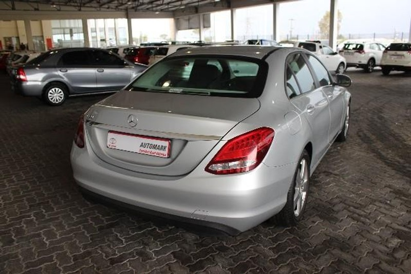 Used mercedes benz c class c180 auto for sale in eastern for Easterns automotive group eastern motors