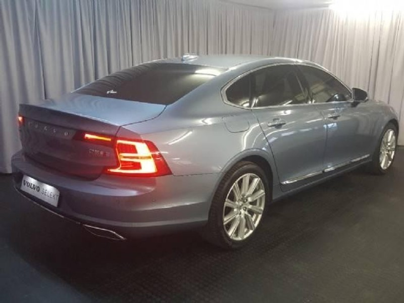 used volvo s90 d5 inscription geartronic awd for sale in gauteng id 2446074. Black Bedroom Furniture Sets. Home Design Ideas