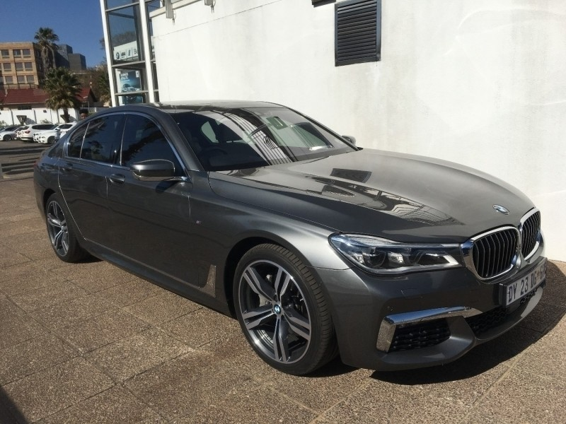 used bmw 7 series 740i m sport for sale in gauteng id 2446792. Black Bedroom Furniture Sets. Home Design Ideas