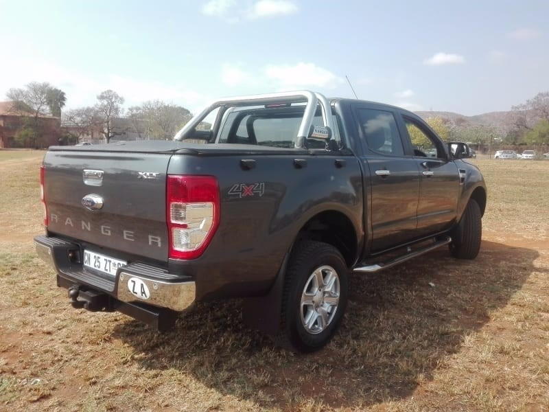 used ford ranger 3 2tdci xlt 4x4 a t r7 000 p m est for sale in gauteng id 2447344. Black Bedroom Furniture Sets. Home Design Ideas
