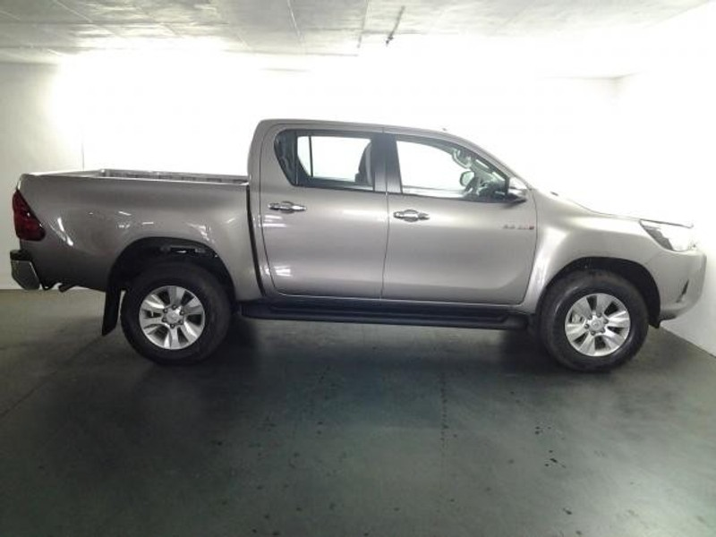 Mahindra tzaneen home - Used Toyota Hilux 2 8 Gd 6 Rb Raider Double Cab Bakkie For