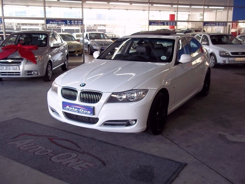 used bmw 3 series 335i a t e90 for sale in western cape id 2448046. Black Bedroom Furniture Sets. Home Design Ideas
