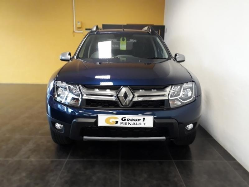used renault duster 1 5 dci dynamique for sale in western cape id 2448134. Black Bedroom Furniture Sets. Home Design Ideas