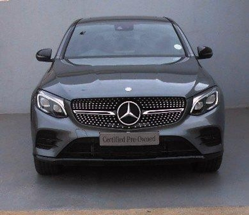 used mercedes benz glc coupe 250d amg for sale in kwazulu natal id 2448704. Black Bedroom Furniture Sets. Home Design Ideas