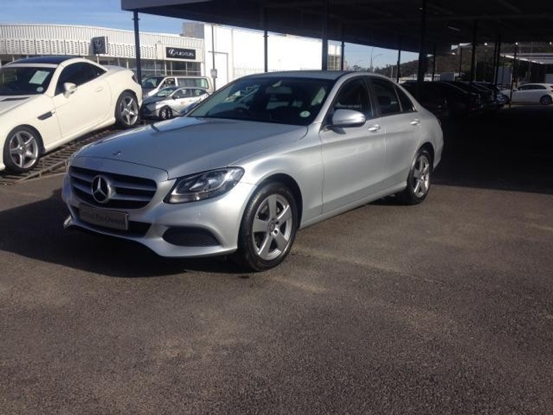 Used mercedes benz c class c200 auto for sale in western for 2015 mercedes benz c class for sale