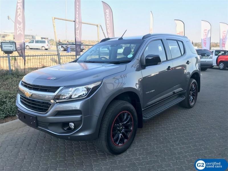 Used Chevrolet Trailblazer 2.8 LTZ 4X4 Auto Z71 for sale in Gauteng - Cars.co.za (ID:2449644)