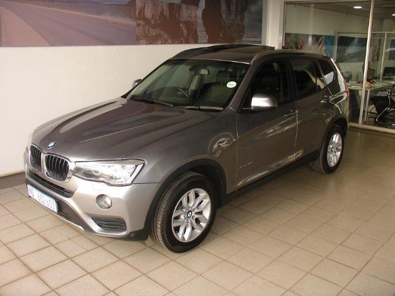 used bmw x3 xdrive20d exclusive auto for sale in gauteng id 2449720. Black Bedroom Furniture Sets. Home Design Ideas