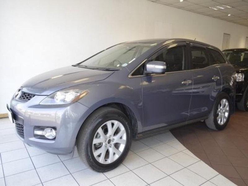 Used Mazda Cx 7 2 3 Disi A T For Sale In Gauteng Cars Co Za Id 2450284