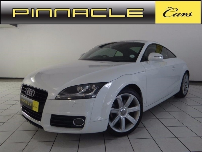 used audi tt fsi coupe stronic for sale in gauteng id 2450840. Black Bedroom Furniture Sets. Home Design Ideas