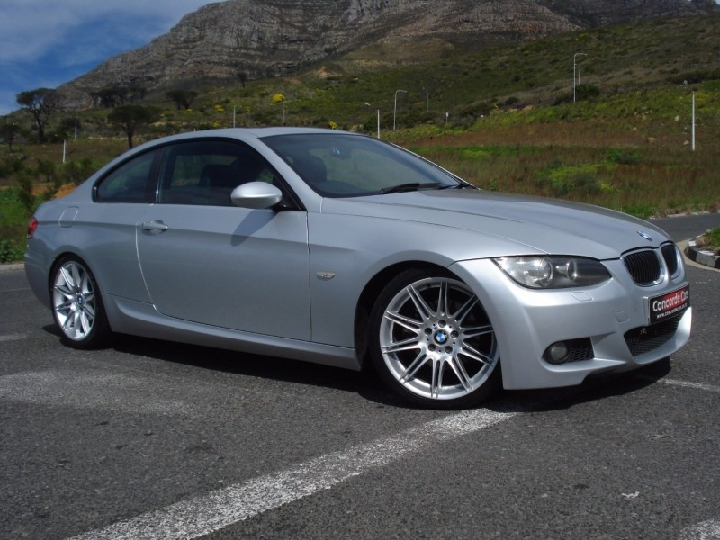 used bmw 3 series 325i coupe individual a t e92 for sale in western cape id 2450948. Black Bedroom Furniture Sets. Home Design Ideas