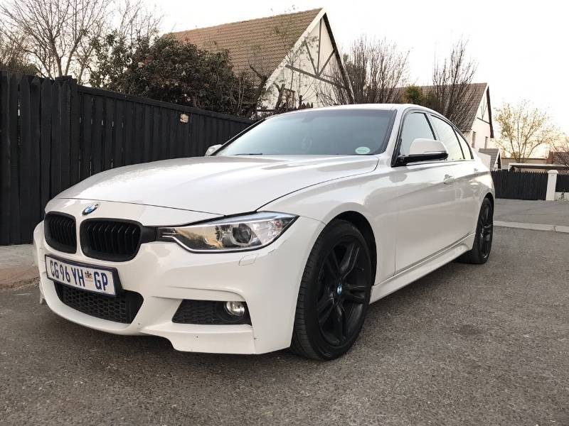 used bmw 3 series 328i m sport line f30 for sale in gauteng id 2453444. Black Bedroom Furniture Sets. Home Design Ideas