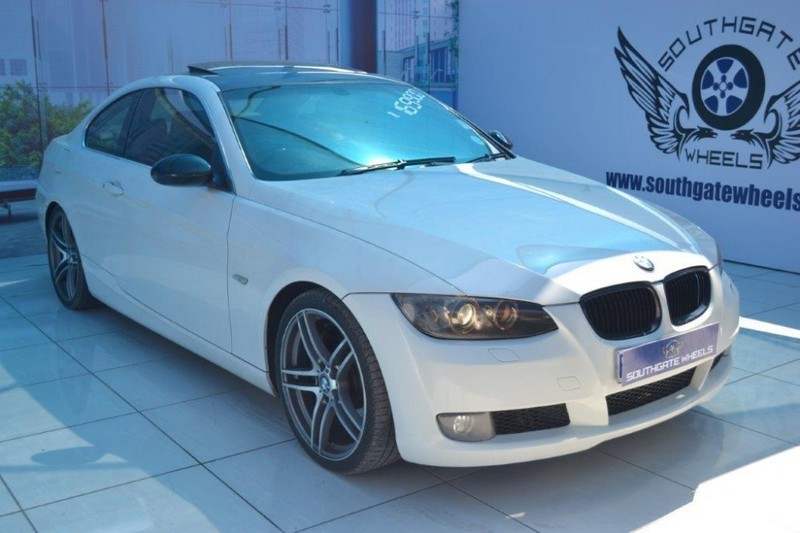 used bmw 3 series 335i coupe e92 for sale in gauteng id 2453542. Black Bedroom Furniture Sets. Home Design Ideas