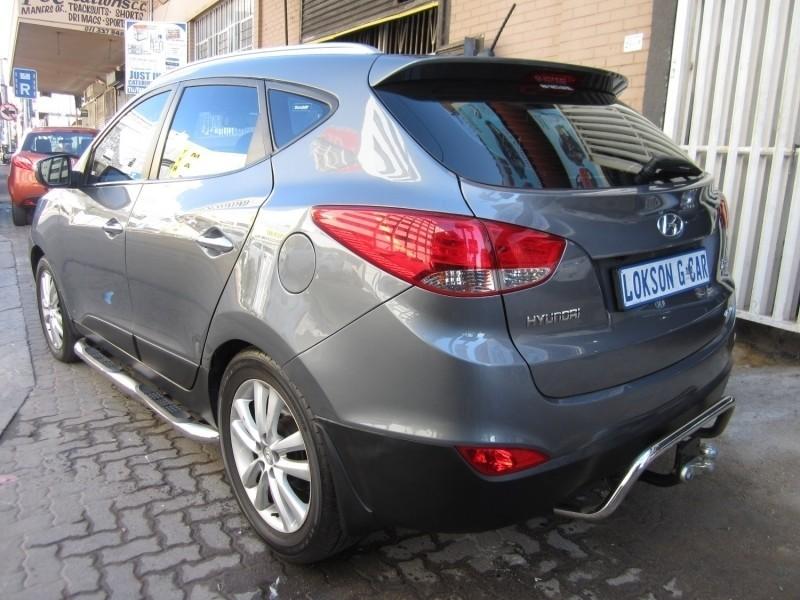 used hyundai ix35 2 0 crdi elite awd auto for sale in gauteng id 2453586. Black Bedroom Furniture Sets. Home Design Ideas
