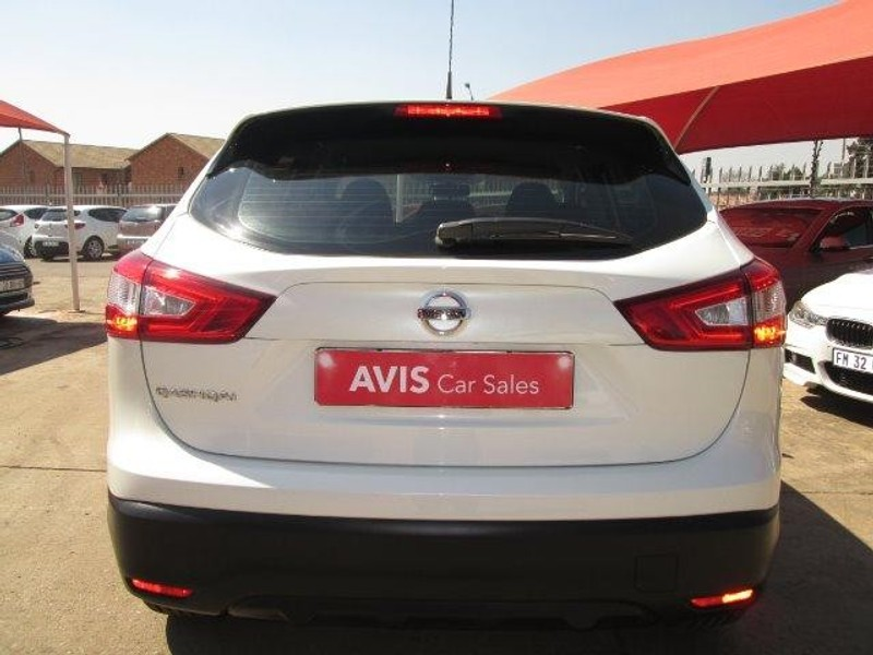 used nissan qashqai 1 2t visia for sale in gauteng id 2453820. Black Bedroom Furniture Sets. Home Design Ideas