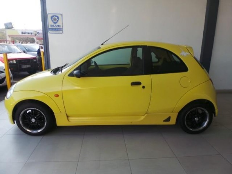 used ford ka trend for sale in kwazulu natal. Black Bedroom Furniture Sets. Home Design Ideas