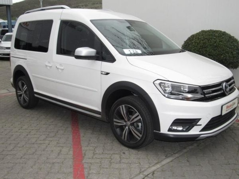 used volkswagen caddy alltrack 2 0 tdi dsg 103kw for. Black Bedroom Furniture Sets. Home Design Ideas