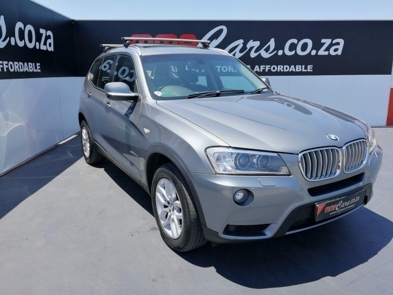used bmw x3 xdrive exclusive a t for sale in kwazulu natal id 2460560. Black Bedroom Furniture Sets. Home Design Ideas