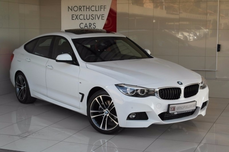 used bmw 3 series 320d gt m sport auto for sale in gauteng id 2461232. Black Bedroom Furniture Sets. Home Design Ideas