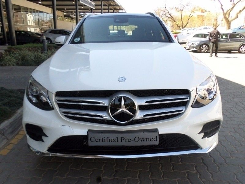 used mercedes benz glc 300 amg for sale in gauteng id 2462940. Black Bedroom Furniture Sets. Home Design Ideas