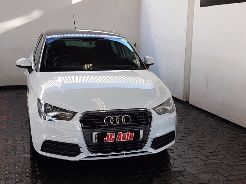 Audi a1 sportback for sale in pretoria