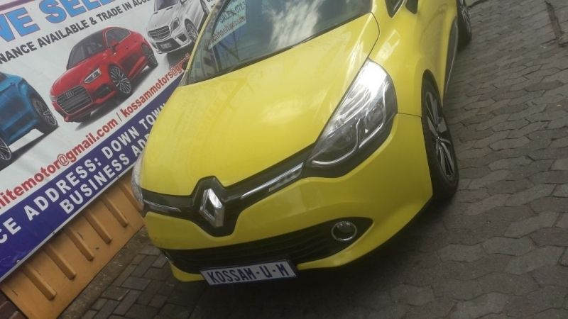 used renault clio iv 900 turbo 3 door 66kw for sale in gauteng id 2465480. Black Bedroom Furniture Sets. Home Design Ideas