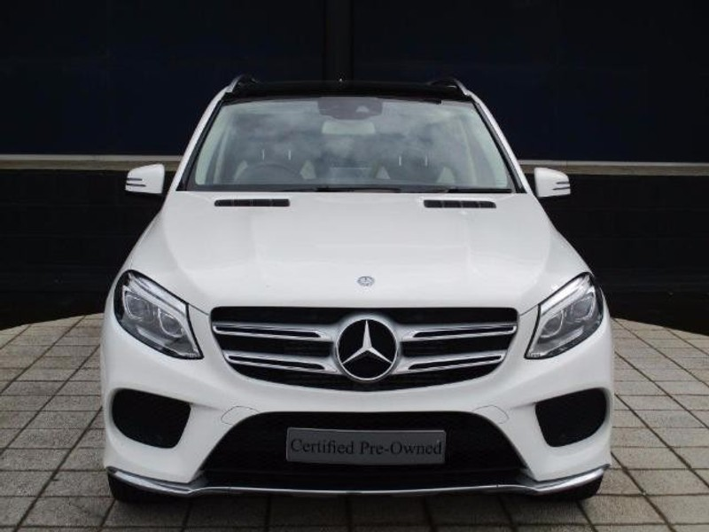 Used mercedes benz gle class 350d 4matic for sale in for 2017 mercedes benz gle class configurations