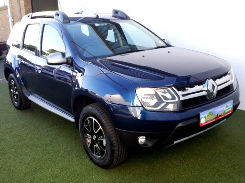 used renault duster 1 5 dci dynamique edc for sale in western cape id 2469626. Black Bedroom Furniture Sets. Home Design Ideas